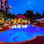 Paris Beach Village Phu Quoc-bild