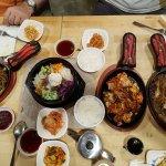 Φωτογραφία: Ae's Taste of Korea