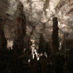 Ridiculous stalagmites