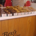 Ben's cookies Oxford street (2)