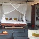 Billede af Baia Sonambula Guest House