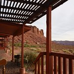 Photo of Marble Canyon Lodge