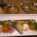 Bild från Nalen Restaurang