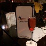 Annie's Fizz