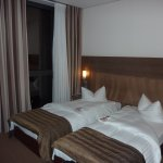 Photo de IntercityHotel Mannheim