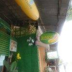 Foto de Banana Bar
