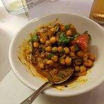 Lentil side dish