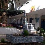 Club Marmara Hammamet Beach照片