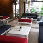 Photo de Poppa Palace Hotel Phuket