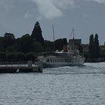 Photo de Lac Léman (Lac de Genève)