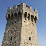 Photo of Cesta Tower