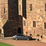 Peckforton Castle Foto