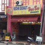 Chop Hua Bee