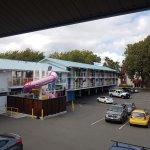Photo de Hotel Zed