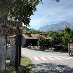 Foto de Camping La Viorna