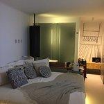 Billede af Dreambox Mykonos Suites