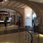 Kolbe Hotel Rome Foto