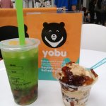 Yobu Frozen Yoghurt and Bubble Tea Picture