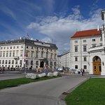 Photo de Palais impérial (Hofburg)