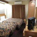 Vessel hotel Kurashiki resmi