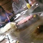 Misono Japanese Steakhouse