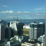 Photo de Novotel Wellington
