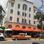 Photo of Art Deco Historic District