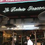 Le Relais Gascon Foto