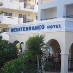 Photo of Mediterraneo Hotel