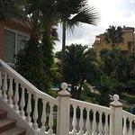 Foto de Villa Erina Park Hotel