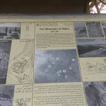 Information about Mt Nebo