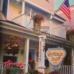 Photo de Cottage Inn of Mackinac Island