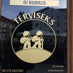 Photo of Terviseks