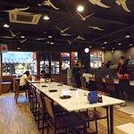 صورة فوتوغرافية لـ Misora Sushi Bar & Bistro