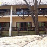 Chobe Safari Lodge Foto