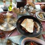 Şelale Doğa Restaurant resmi