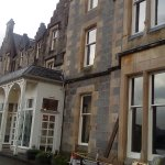 Loch Awe Hotel - October 2017