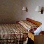 Loch Awe Hotel - October 17