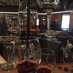 The Saratoga Winery resmi