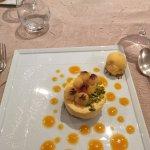 Photo de Restaurant Le Parvis