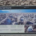 Devil's Golf Course Foto
