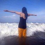 Varca Beach..