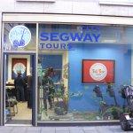 City Segway Office