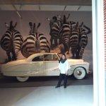 Louwman Museum The Hague Foto