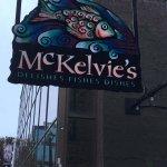 Photo de McKelvie's Delishes Fishes Dishes