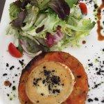 Photo de Restaurante Casa Coronel