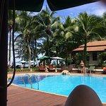 Khaolak Bayfront Resort Hotel Khao Lak Foto