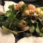 Good Asian food, get a rest from Hummus in your Israel visit