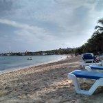 可可普魯姆海灘飯店照片