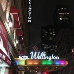 Photo of Wellington Hotel